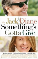 Something?s gotta give