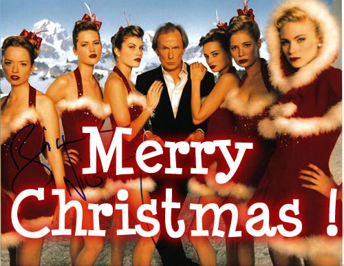 Merry christmas actually bill nighy info for Christmas movies that are on tonight