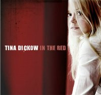 Tina Dickow - in The Red
