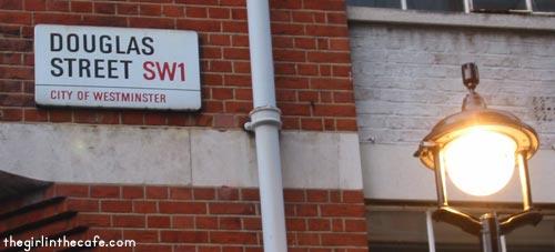 Douglas Street