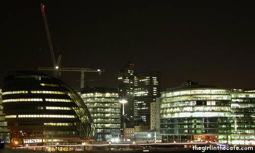 London Cityhall
