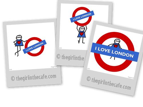 The Girl In London