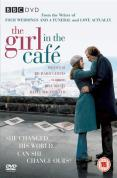 The Girl In The Cafe