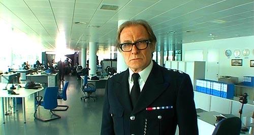 Metropolitan Chief Inspector Kenneth
