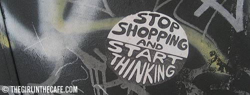 Stop Shopping