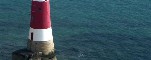 Beachy Head light house
