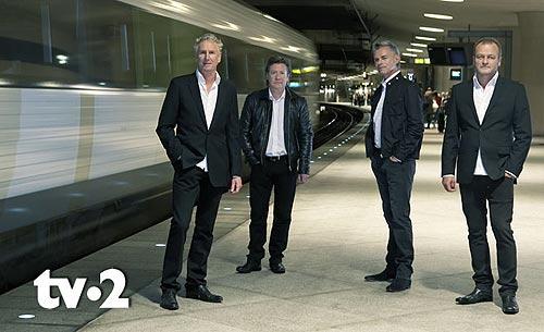 TV-2 in Paris