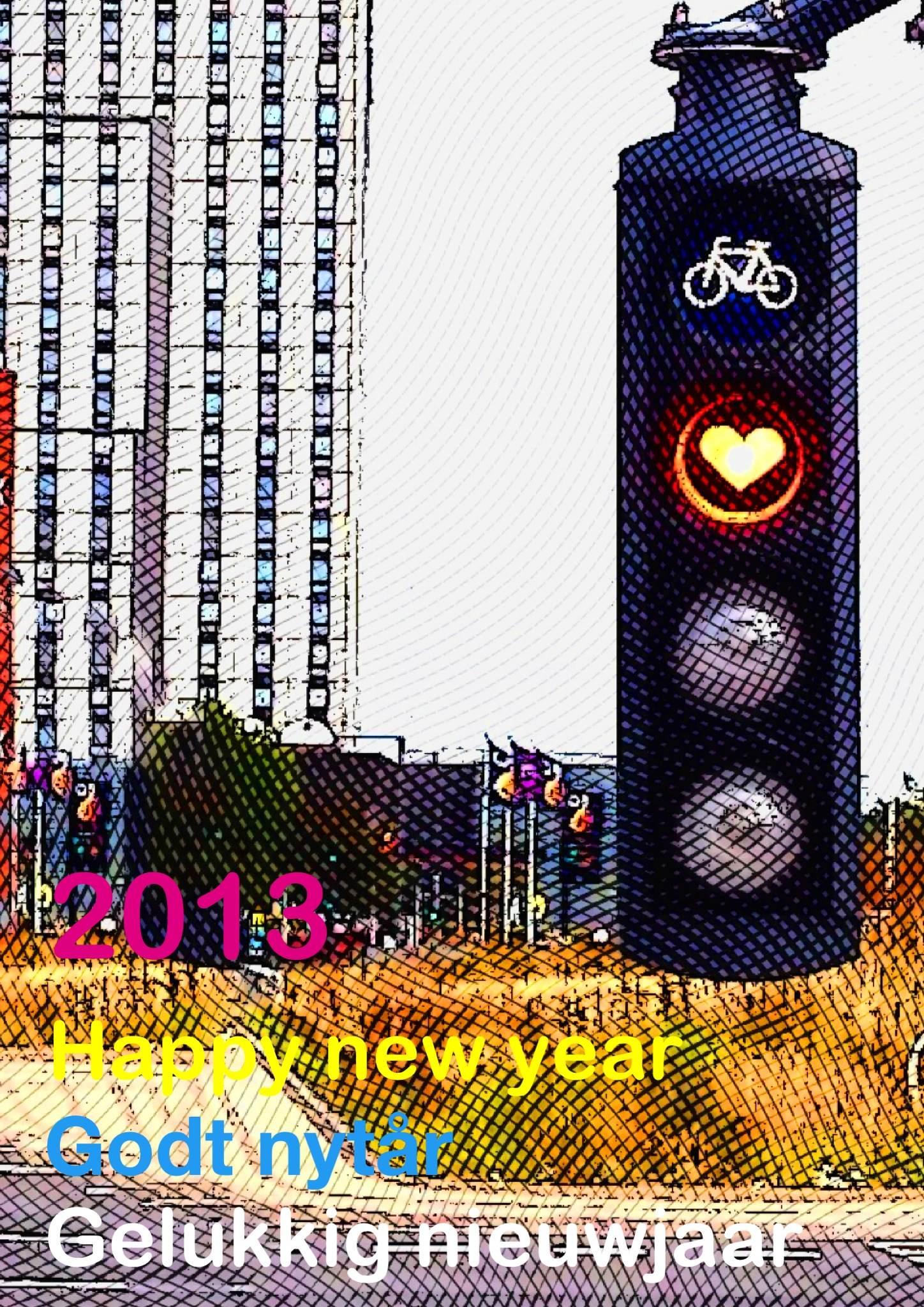 Happy New Year (2013)