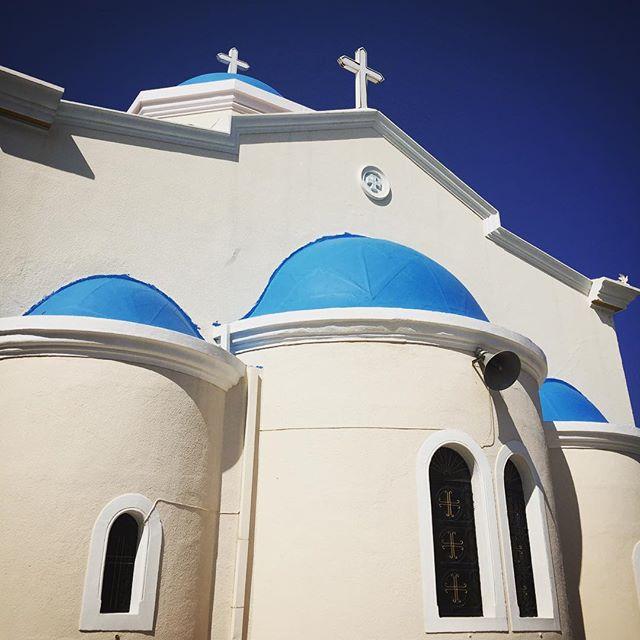 Kos - Church